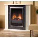 Semineu electric Dimplex Mozart MZT20, 2000W, Fuel-Effect Fire